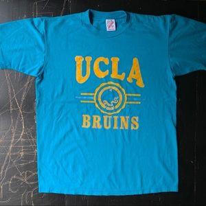 Vintage UCLA Bruins Shirt 90s Collegiate Tshirt